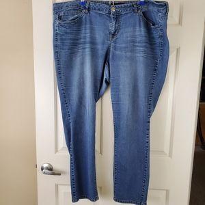 Torrid Classic Skinny Jean